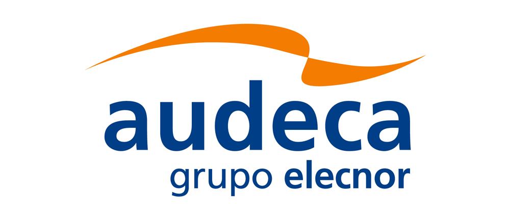 Logotype | Audeca