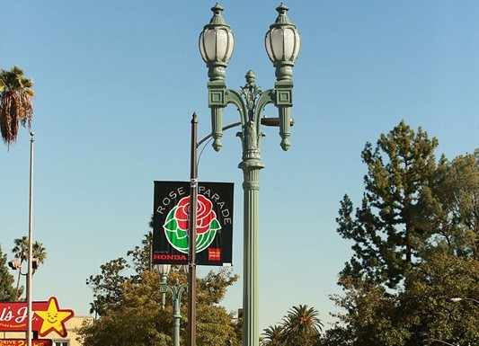 In-Fill Lighting on East Colorado Blvd.- Phase II from Hill Ave. to Allen Ave.