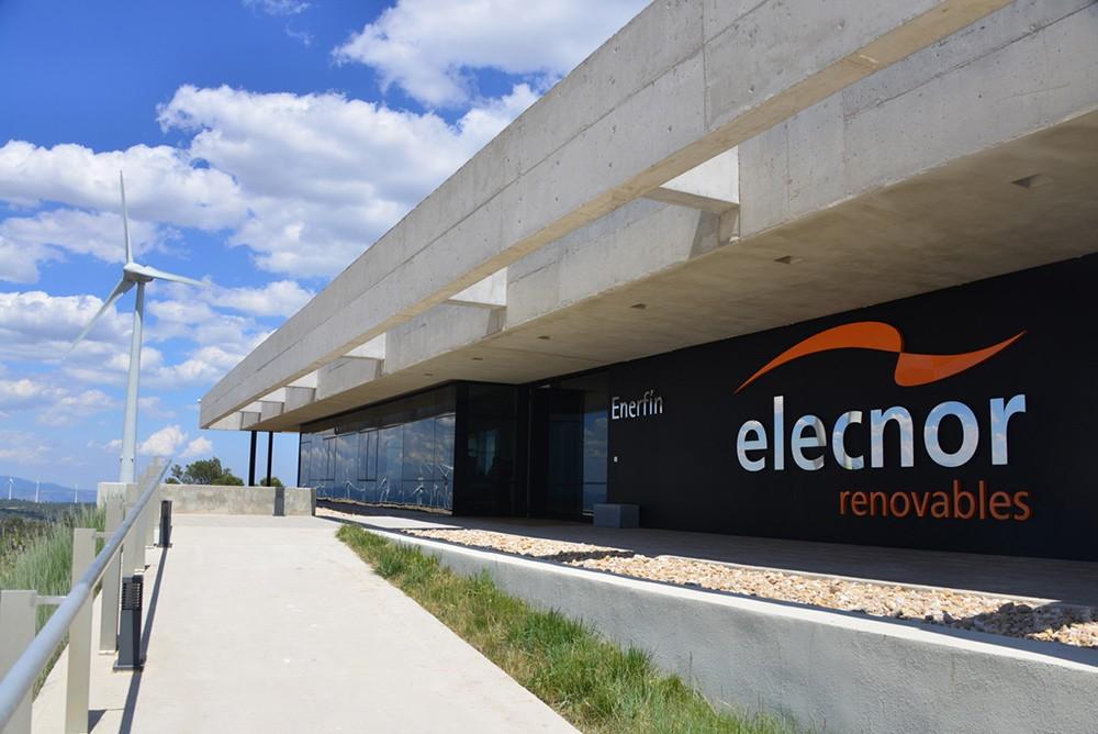 Centro de control Villanueva. Valencia