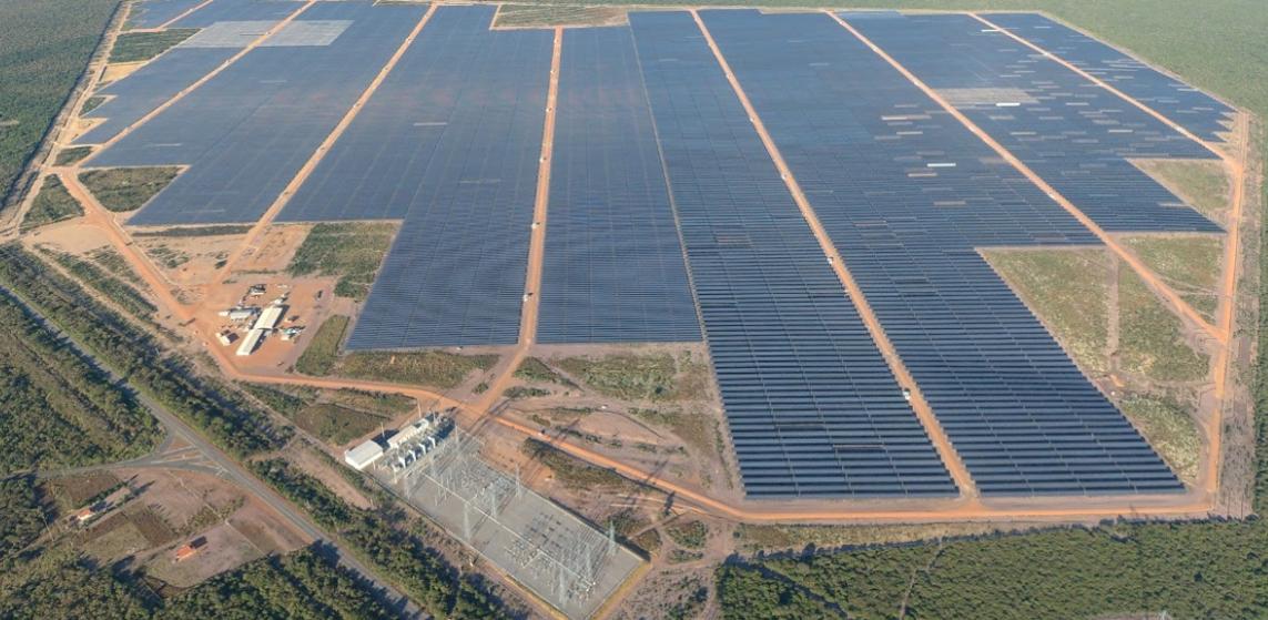 Proyecto São João do Piauí