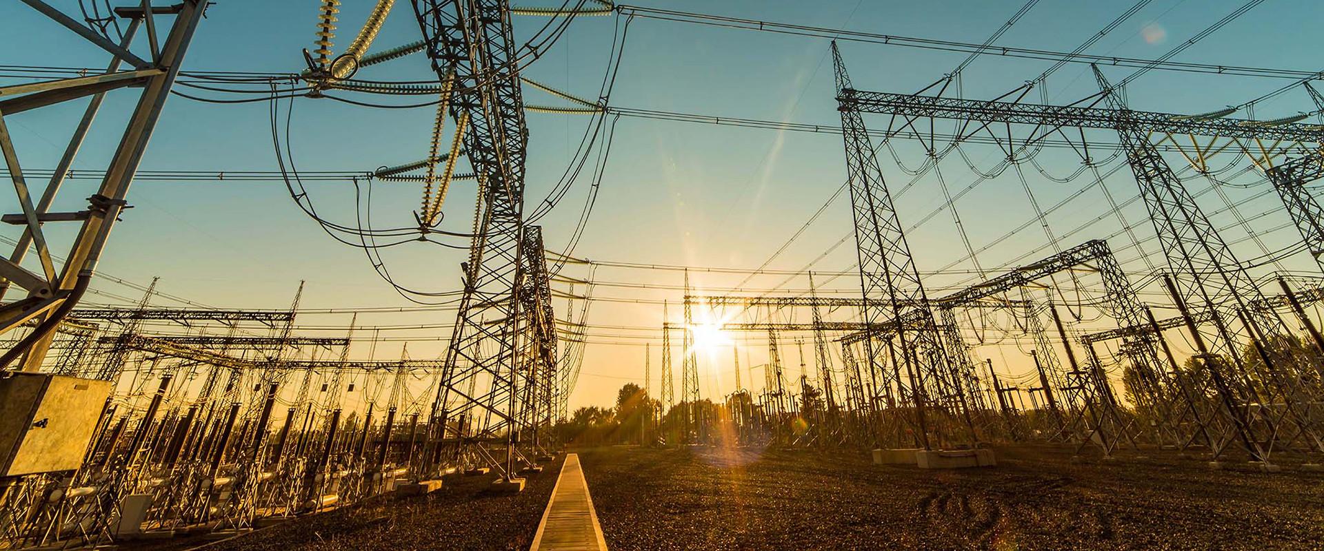 Infraestructuras, energías renovables y nuevas tecnologías
