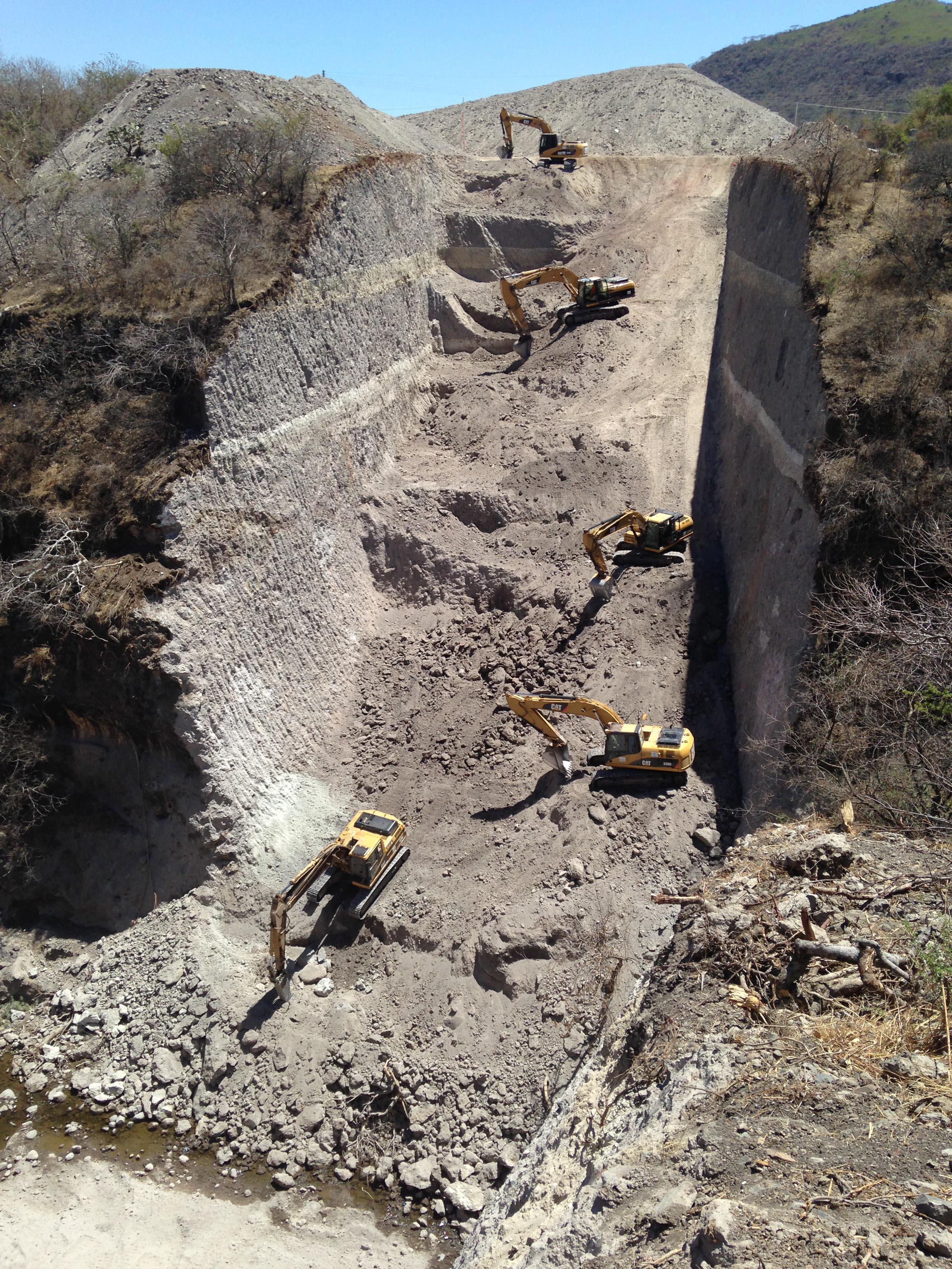 Gasoducto Morelos (México)