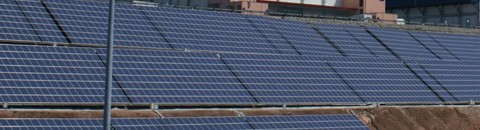 Central Fotovoltaica de Mercado abastecedor da regico de Lisboa