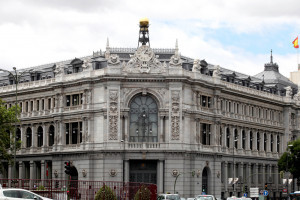 Installations at the Bank of Spain, Madrid (Spain)
