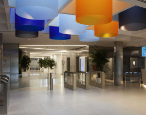 Roche Offices (Madrid)