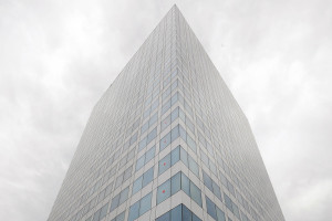 Outfitting of Porta Firal Tower 3, Iberdrola Inmobiliaria, Barcelona (Spain)